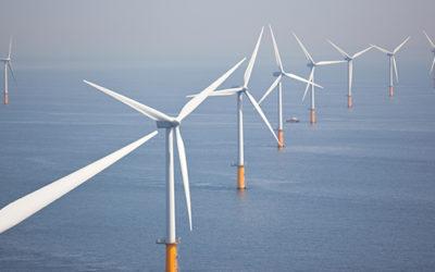 Retrospección: la feria Offshore Wind Energy 2017 – Londres