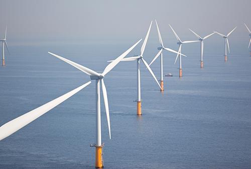 Terugblik: Offshore Wind Energy 2017 – Londen
